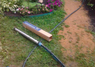 Бурение скважин на воду в Уфе цены