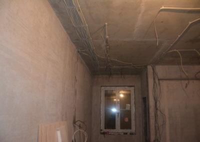 Черновой ремонт квартиры Уфа