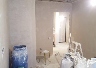 черновой ремонт квартиры в Уфе цены