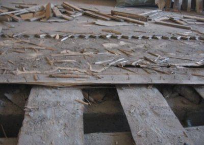 Демонтаж плитки в Уфе