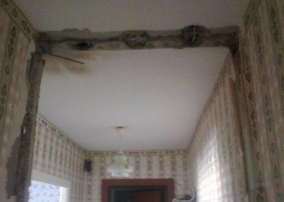 Демонтаж линолеума, ковролина в Уфе