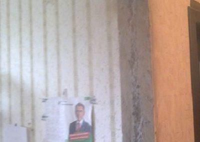 Демонтаж кирпичных стен в Уфе