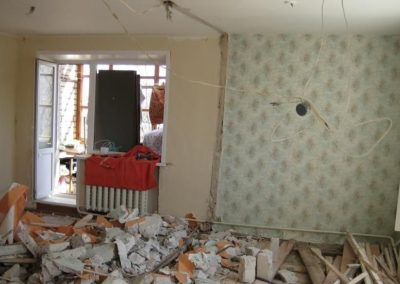 Демонтаж стяжки Уфа