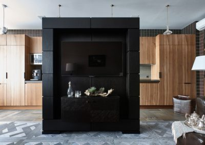 Дизайн гостиной уфа