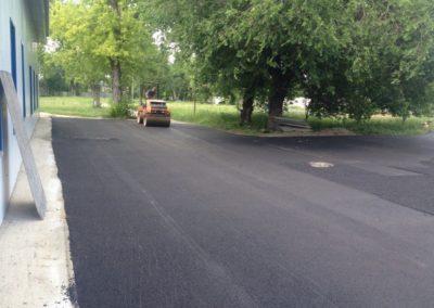 Строительство дорог в уфе