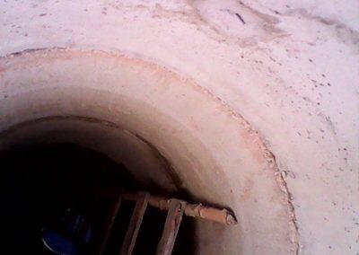 Копка и рытье колодцев под ключ в Уфе