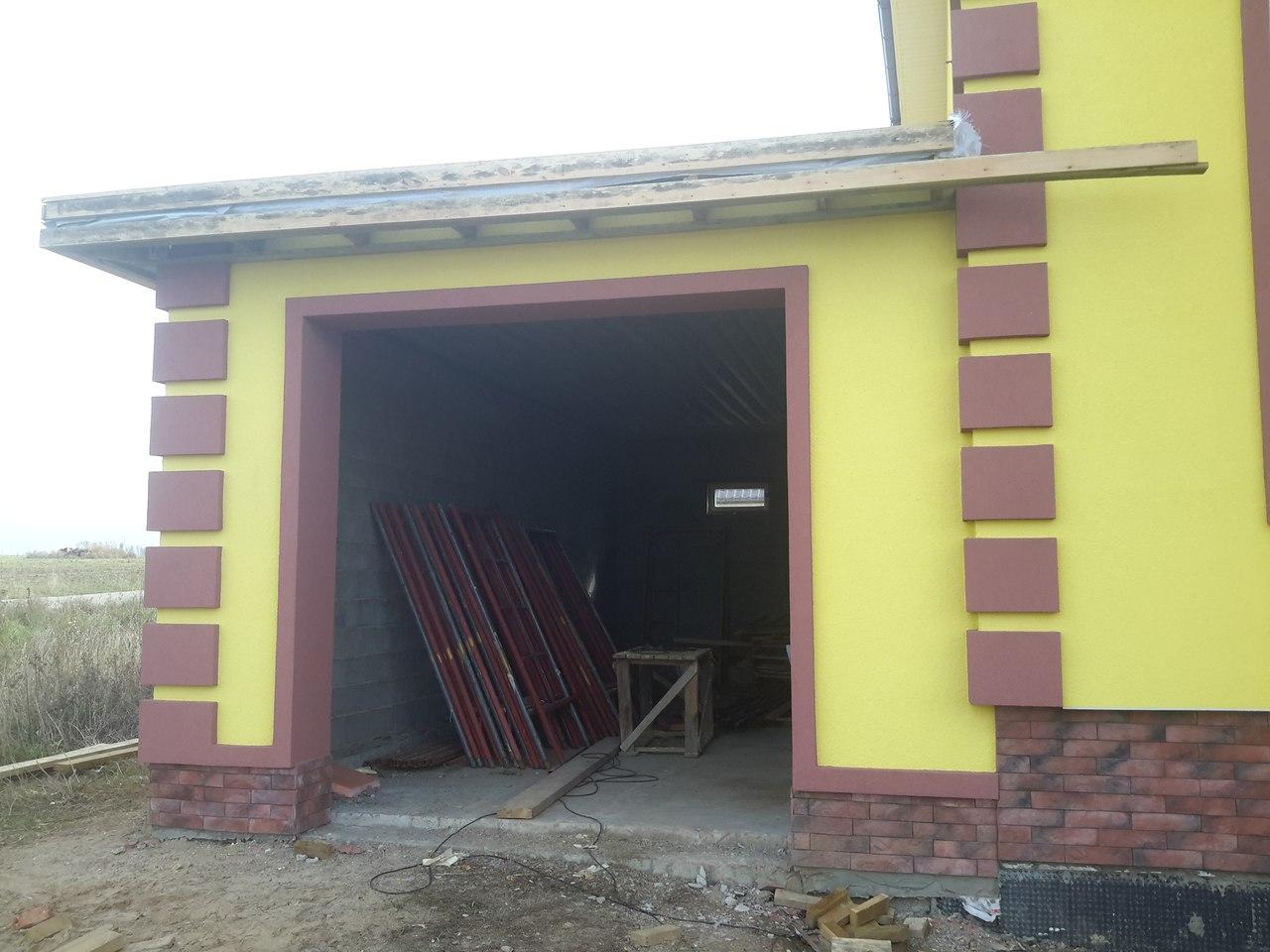 Видео отделка фасада дома сайдингом