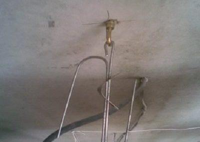 Установка потолка армстронг в Уфе
