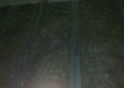 Установка потолка из гипсокартона в Уфе