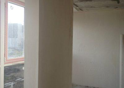 Штукатурка потолка в Уфе