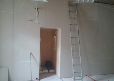 Звукоизоляция стен в Уфе
