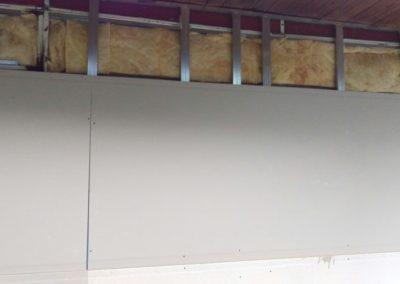 Шумоизоляция стен в Уфе