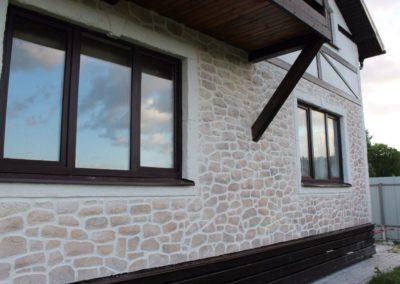 Строительство домов из пеноблоков в Уфе