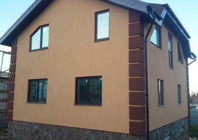 строительство домов из блоков под ключ в уфе