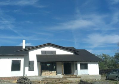 строительство домов из газобетона под ключ в уфе
