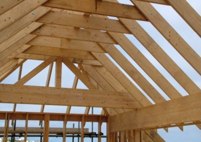 строительство крыши под ключ в уфе