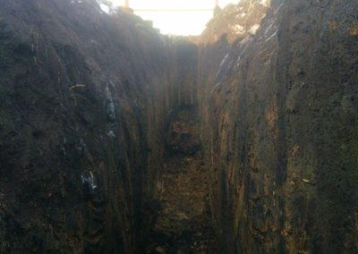 Разработка грунта в Уфе