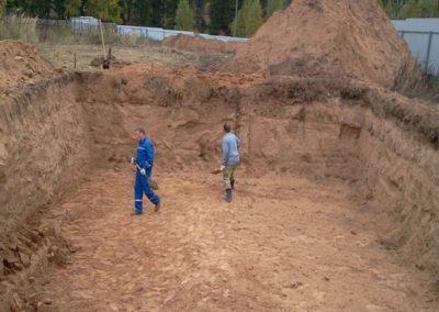 Земляные работы в Уфе