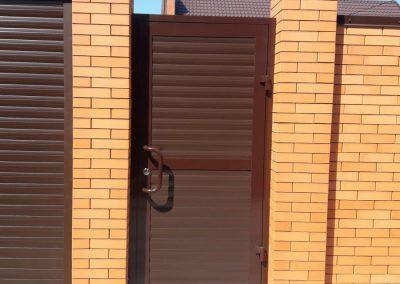 Автоматические ворота в Уфе