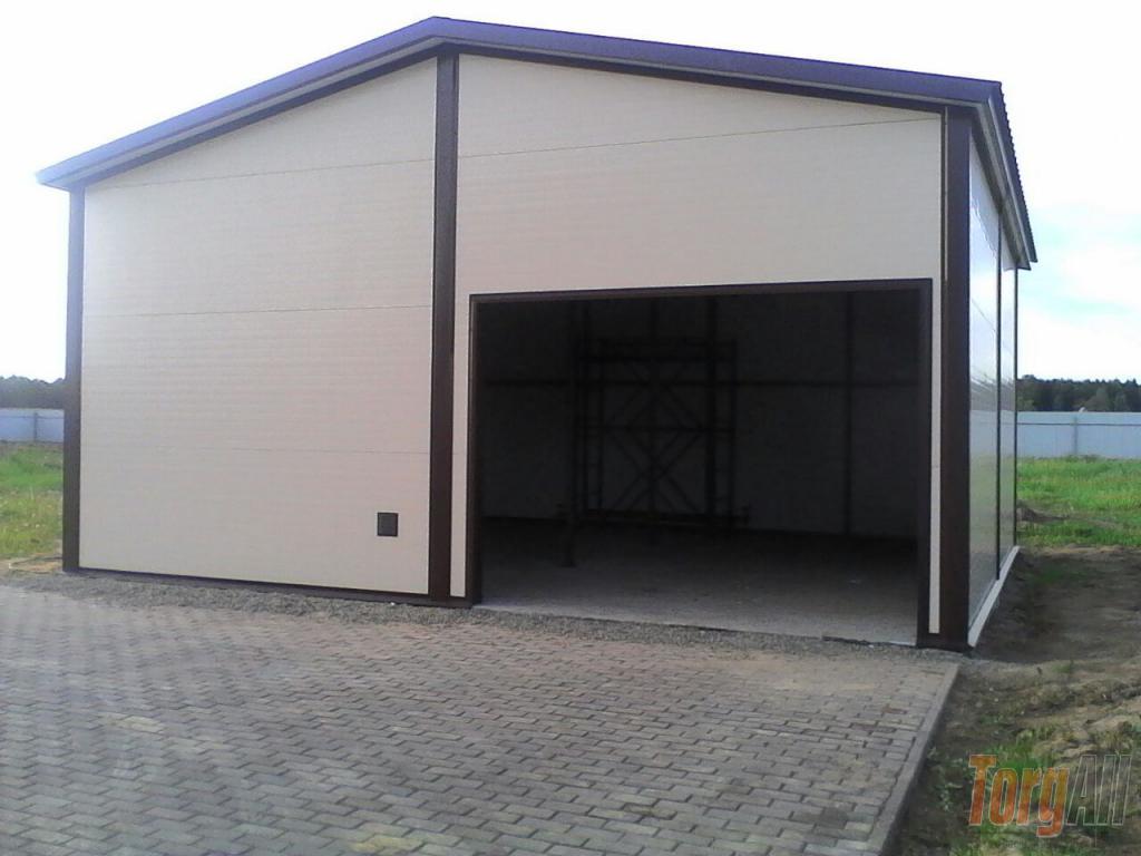 Стоимость гаража в гск