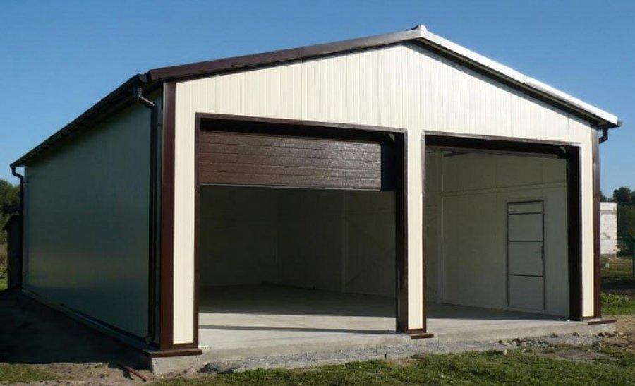 Стоимость гаража воронеж