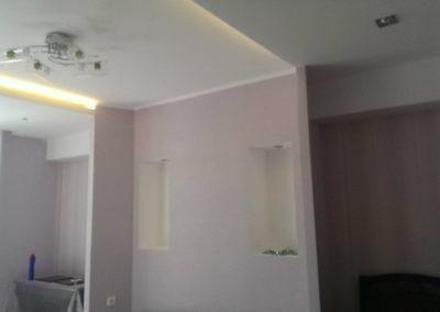 Отделка квартир в Уфе