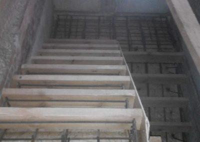 Бетонные лестницы в Уфе