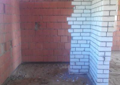 Монолитно-бетонная лестница в Уфе