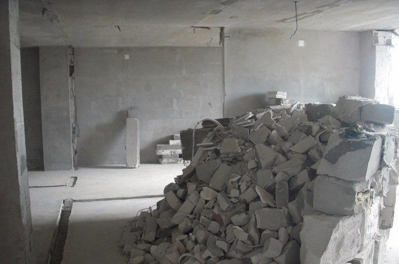 Цена демонтажа бетона бетон получение майнкрафт