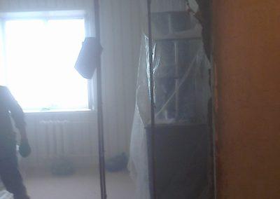 Демонтаж пола в Уфе
