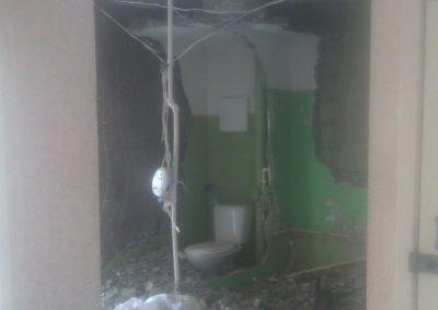 Демонтажные работы в Уфе
