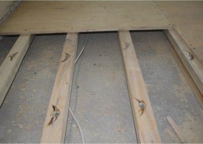 укладка деревянного пола цена за м2 уфа