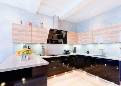 дизайн кухни уфа
