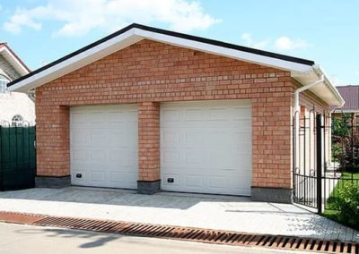 Строительство гаражей в Уфе