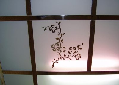 потолки армстронг в Уфе под ключ