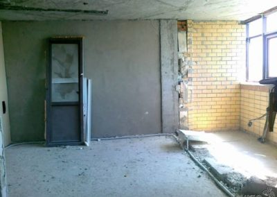 дверной проем в Уфе