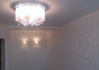 Реечный потолок в Уфе