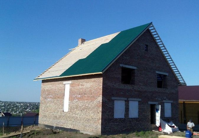 Кровельные материалы для крыши купить в ярославле