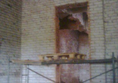 Штробление стен в Уфе