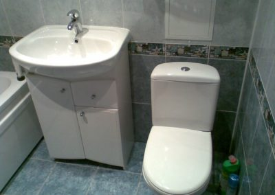Вызов сантехника на дом в Уфе