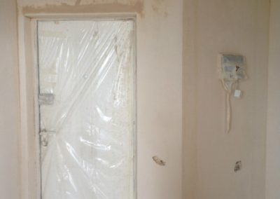 выравнивание потолка гипсокартоном