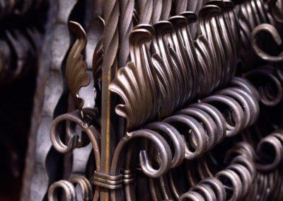 художественная ковка уфа