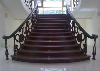 Лестницы Уфа