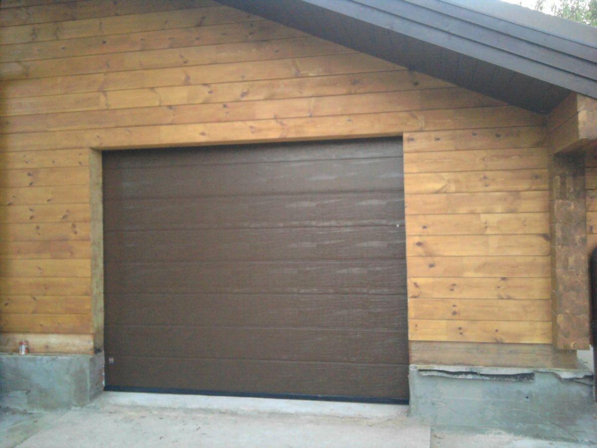 Автоматические ворота для гаража купить в уфе купить гараж в москве полярный проезд