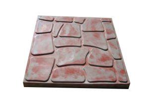 тротуарная плитка Камни галька